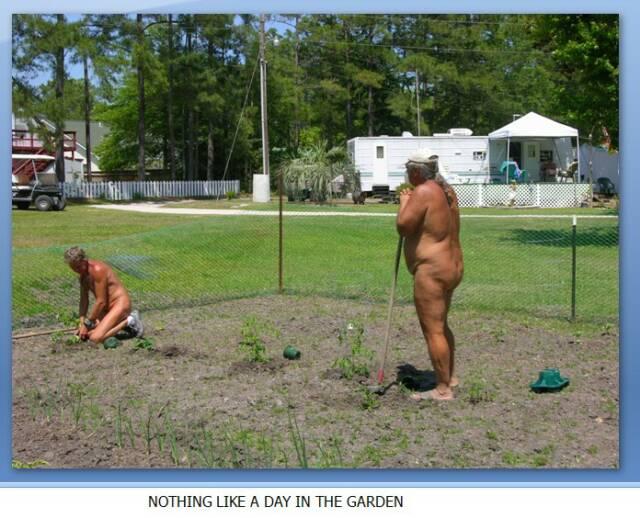 nudist club nc